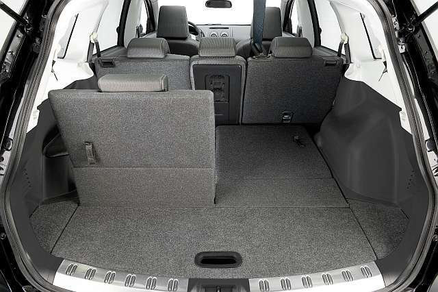 foto nissan qashqai 2 test vom artikel nissan qashqai 2 im test auto. Black Bedroom Furniture Sets. Home Design Ideas