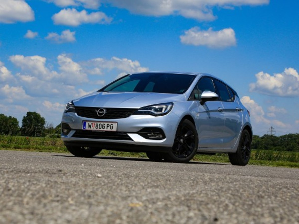 Opel Astra 1,2 Turbo 130 PS Ultimate – Testbericht