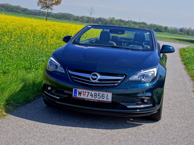 opel cascada cabrio 1 6 turbo mit 200 ps testbericht auto. Black Bedroom Furniture Sets. Home Design Ideas