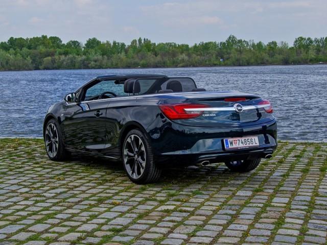 opel cascada cabrio 1,6 turbo mit 200 ps - testbericht ::: auto