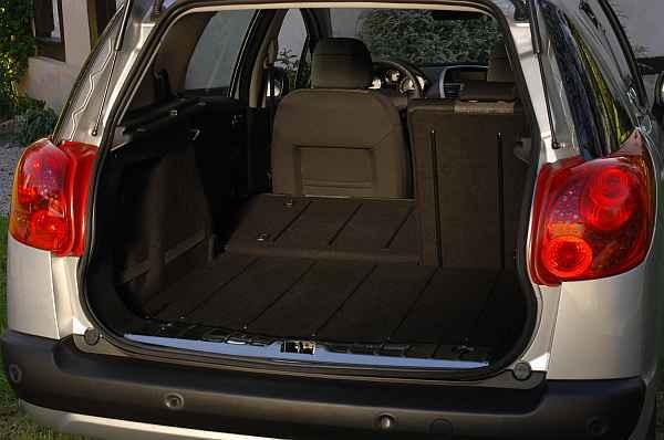 Peugeot 207 Sw Active 120 Vti Im Test Auto Motorat