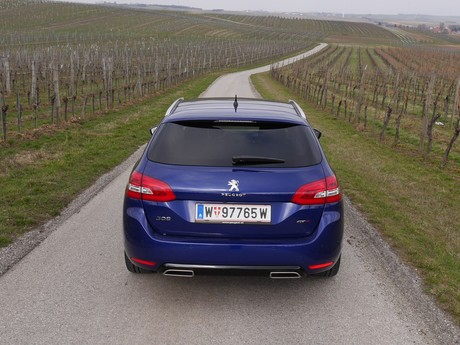 Peugeot 308 sw gt 2 0 bluehdi 180 at testbericht 009