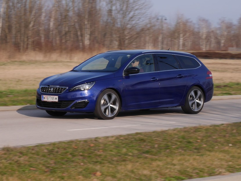 Peugeot 308 sw gt 2 0 bluehdi 180 at testbericht 030