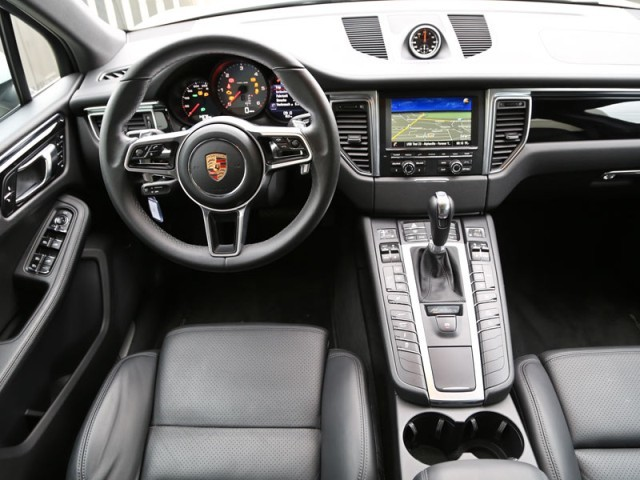 porsche macan s diesel testbericht auto. Black Bedroom Furniture Sets. Home Design Ideas