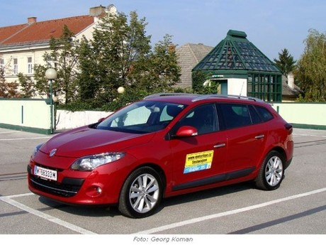 Renault Mégane Grand-tour 130 TCe – im Test