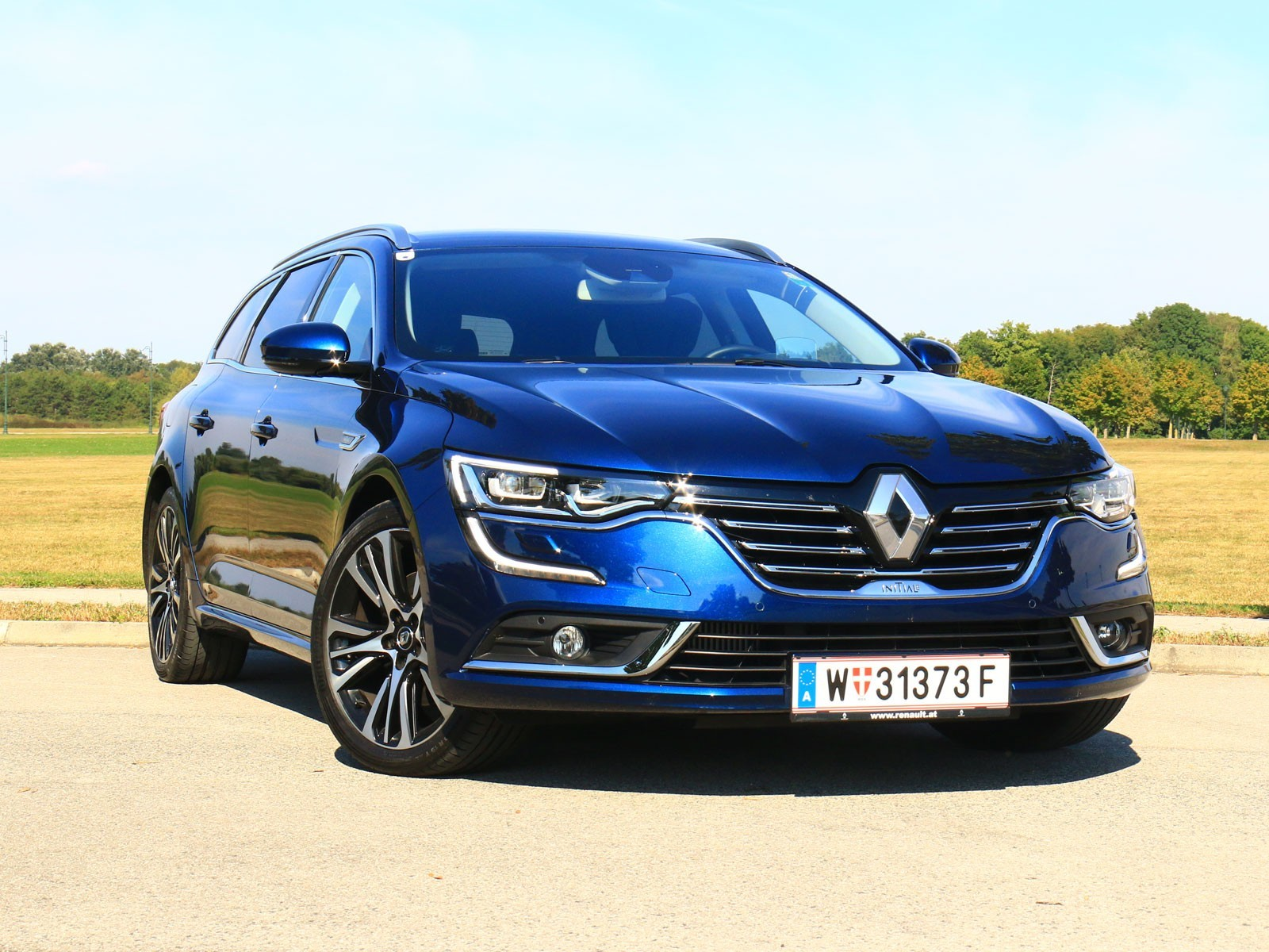 foto renault talisman grandtour initiale paris energy dci 160 edc testbericht vom. Black Bedroom Furniture Sets. Home Design Ideas