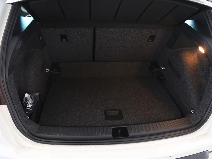 der neue seat arona testbericht auto. Black Bedroom Furniture Sets. Home Design Ideas