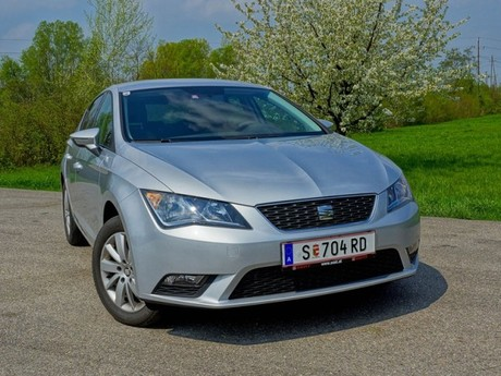 Seat leon reference tdi 90 ps testbericht 001