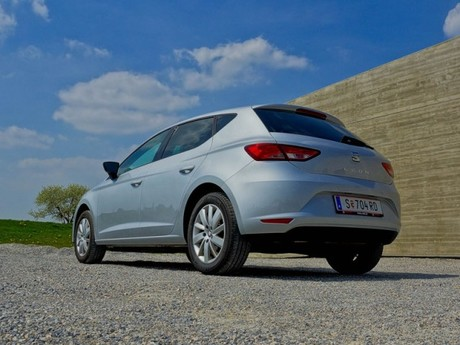 Seat leon reference tdi 90 ps testbericht 009