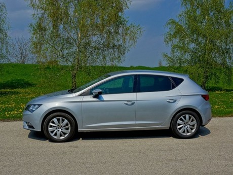 Seat leon reference tdi 90 ps testbericht 013