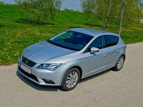 Seat leon reference tdi 90 ps testbericht 019