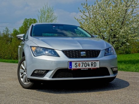 Seat leon reference tdi 90 ps testbericht 030