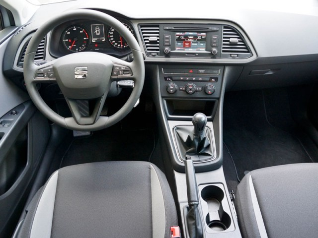 Seat leon reference tdi 90 ps testbericht 043