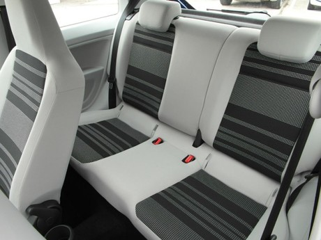 seat mii testbericht auto. Black Bedroom Furniture Sets. Home Design Ideas