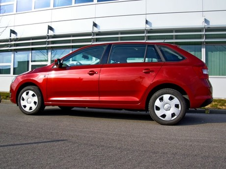 Skoda rapid spaceback ambition tdi testbericht 007 030