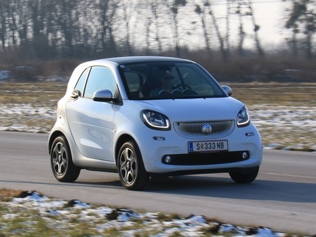 Smart fortwo 52 kw passion twinmatic testbericht 007