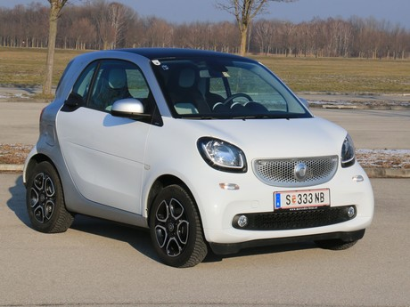 Smart fortwo 52 kw passion twinmatic testbericht 009