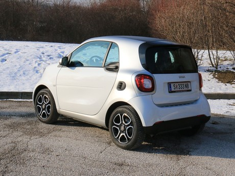 Smart fortwo 52 kw passion twinmatic testbericht 010