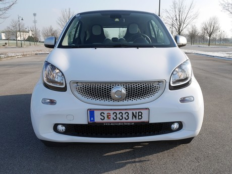 Smart fortwo 52 kw passion twinmatic testbericht 011