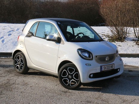Smart fortwo 52 kw passion twinmatic testbericht 013