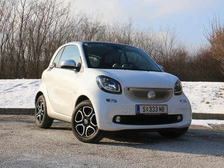Smart fortwo 52 kw passion twinmatic testbericht 020