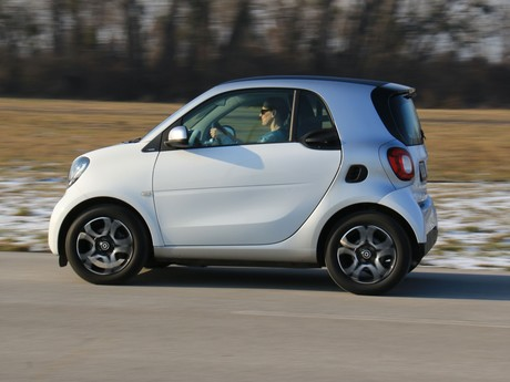 Smart fortwo 52 kw passion twinmatic testbericht 031
