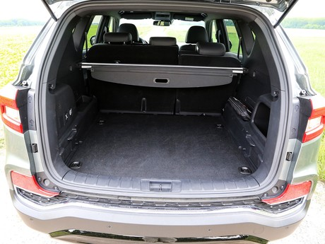 Ssangyong rexton g4 2 2 4wd at icon testbericht 007