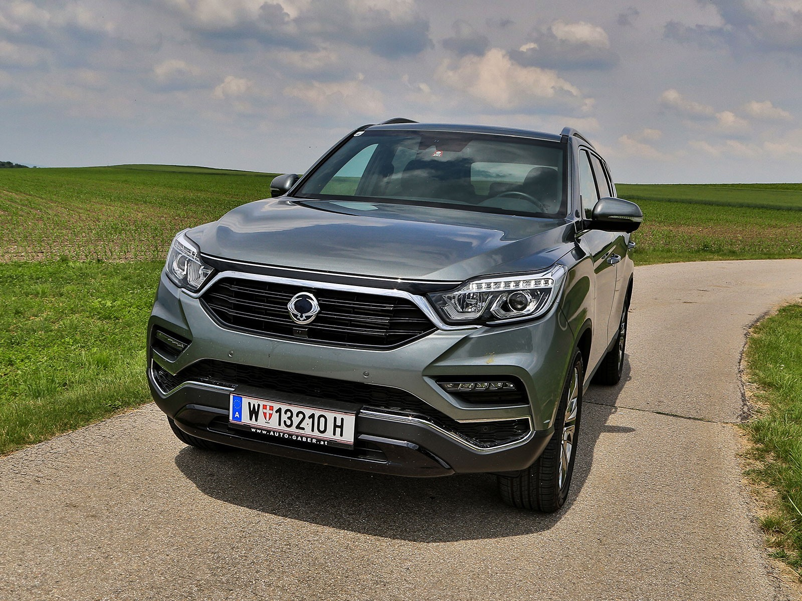 Ssangyong rexton g4 2 2 4wd at icon testbericht 014