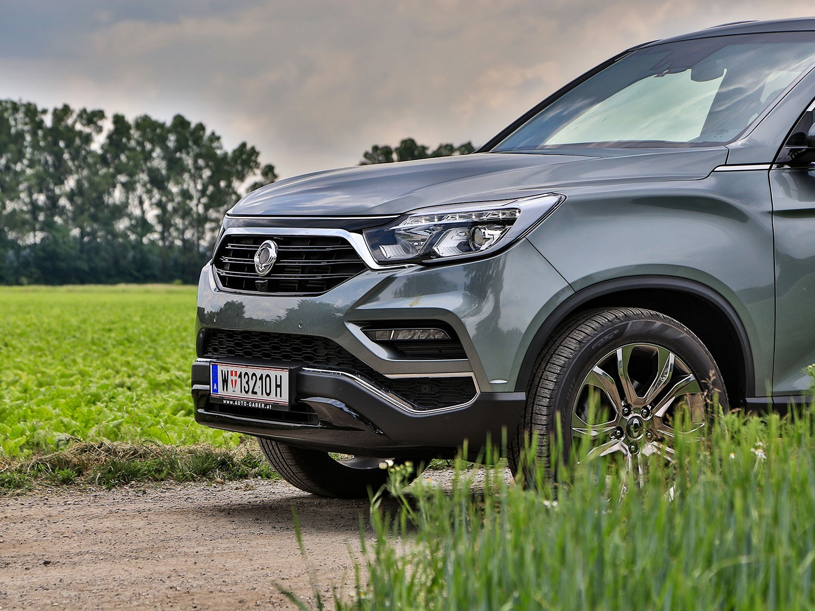 Ssangyong rexton g4 2 2 4wd at icon testbericht 022