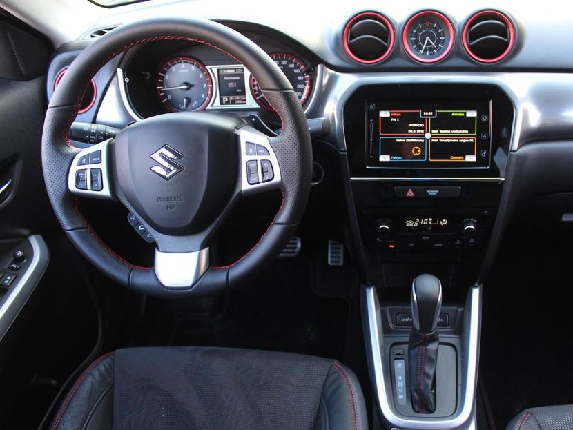 Suzuki Vitara S 14 Automatik