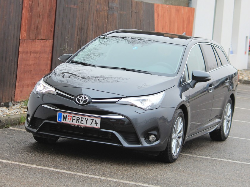 Toyota avensis touring sports 2 0 d 4d active plus testbericht 026
