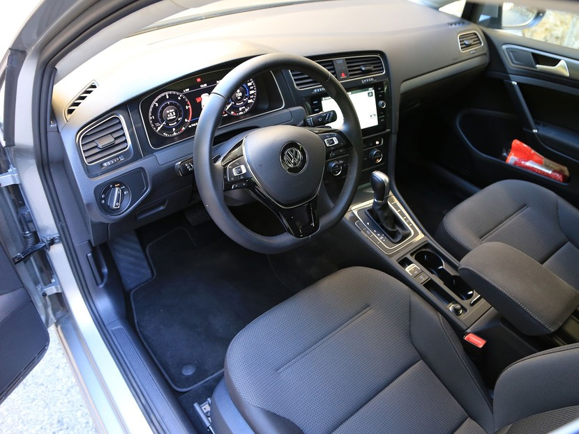 VW Golf Rabbit 40