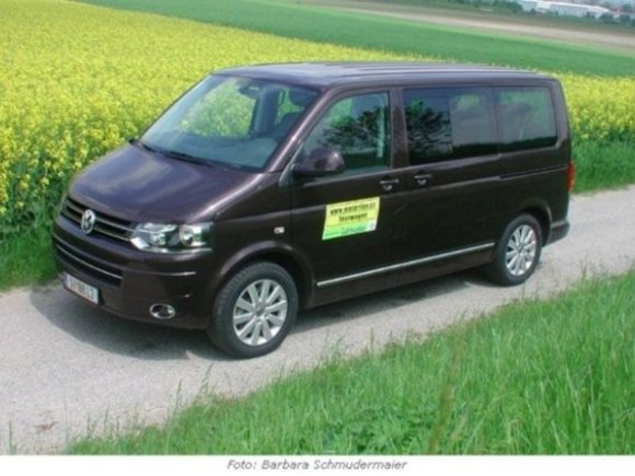 VW Multivan 2.0 BiTDI Highline – im Test