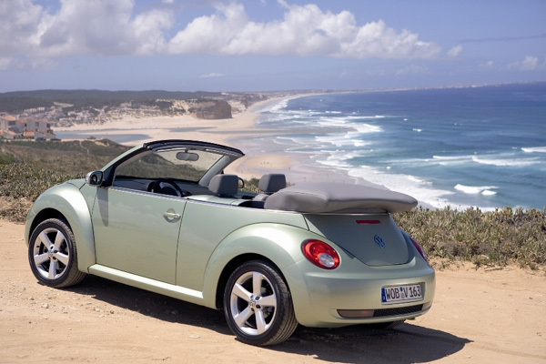 vw new beetle cabrio fahrbericht auto. Black Bedroom Furniture Sets. Home Design Ideas