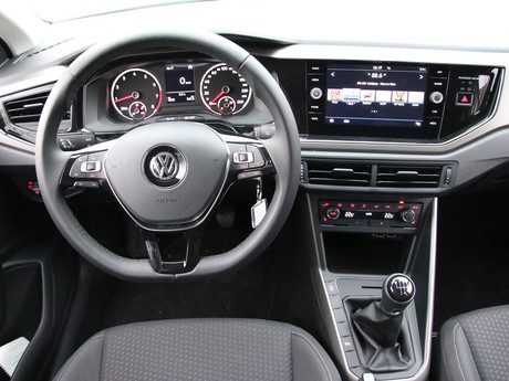 Vw polo comfortline 1 0 75 ps testbericht 004