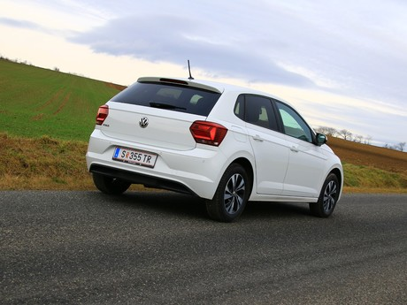 Vw polo comfortline 1 0 75 ps testbericht 009