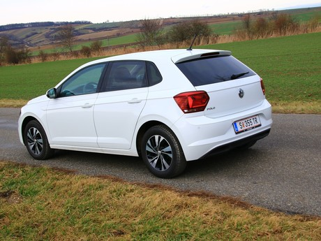 Vw polo comfortline 1 0 75 ps testbericht 019