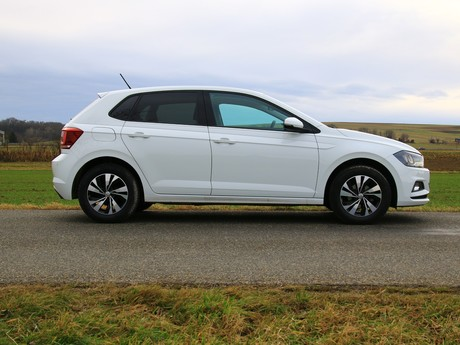 Vw polo comfortline 1 0 75 ps testbericht 020