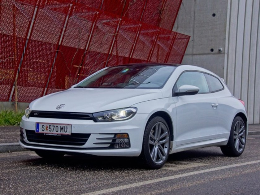vw scirocco sport 2 0 tsi testbericht auto. Black Bedroom Furniture Sets. Home Design Ideas