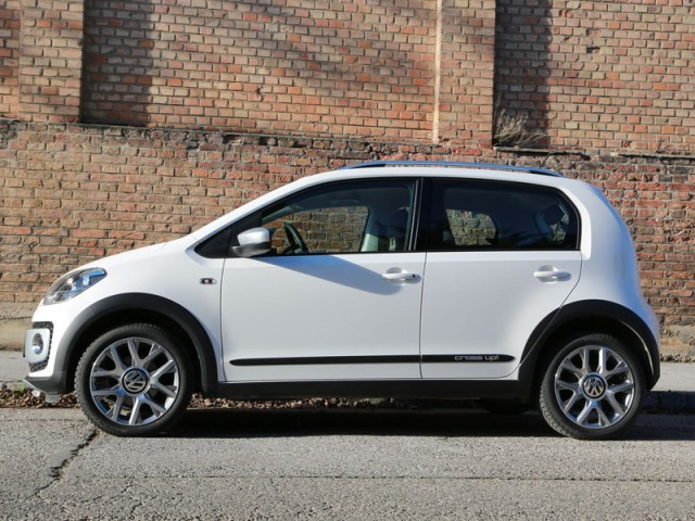 Vw cross up testbericht 030