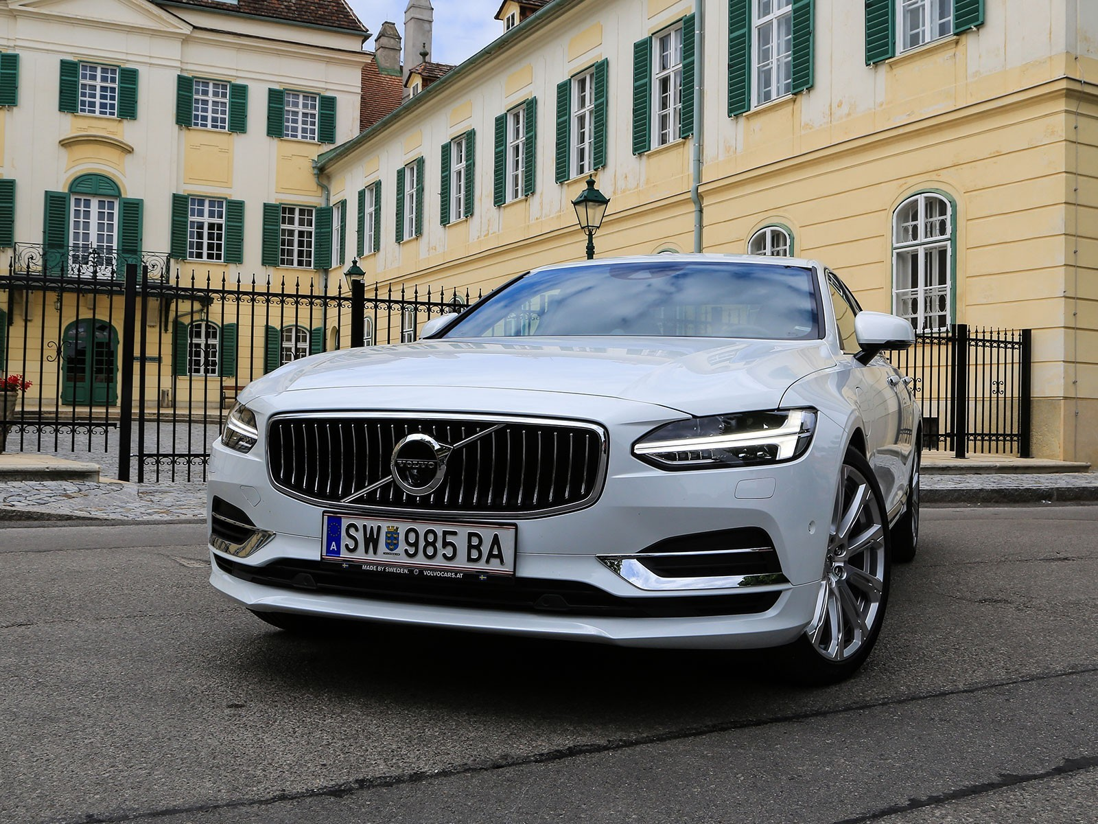 Volvo s90 t8 twinengine inscription testbericht 001