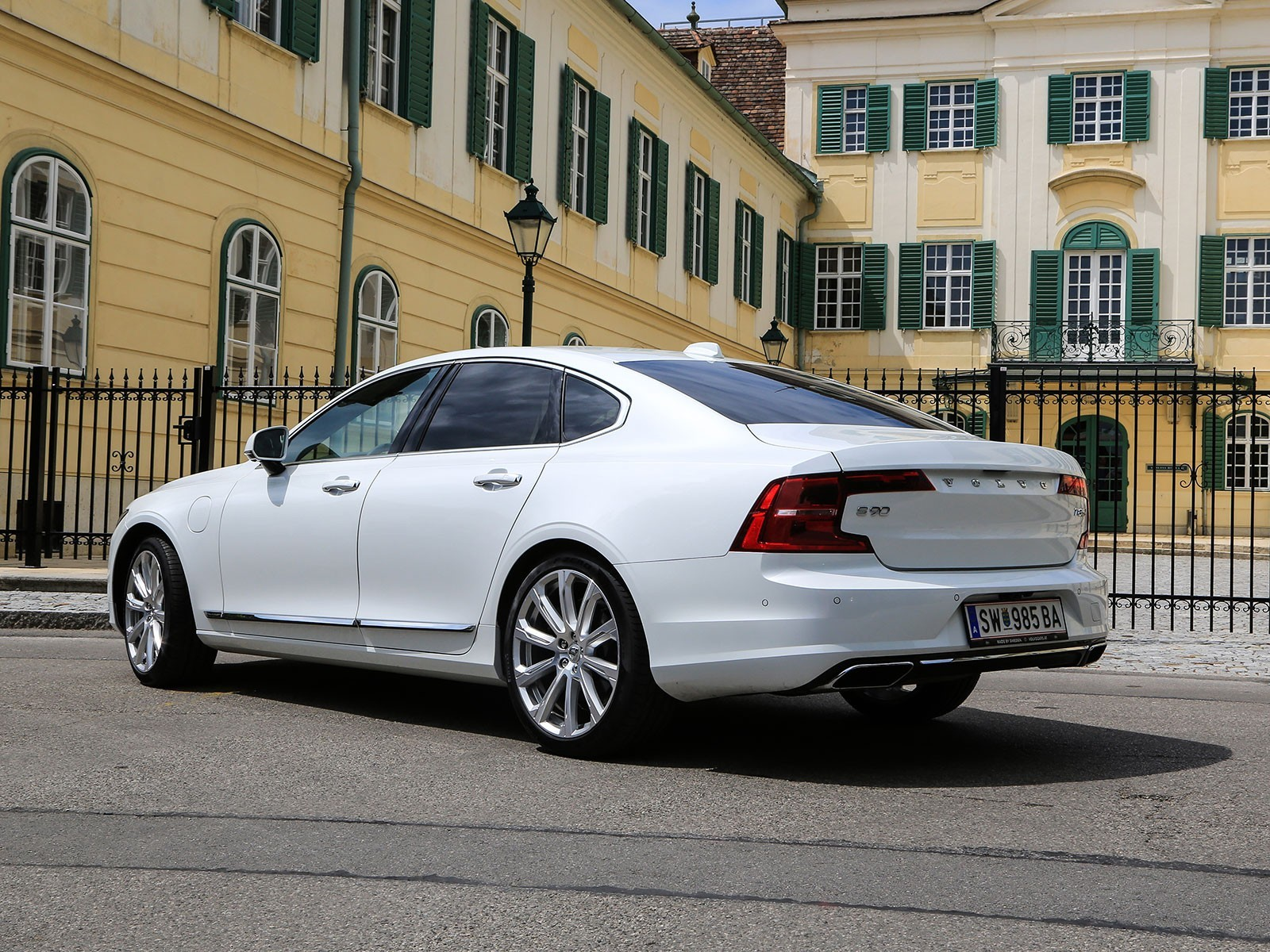 Volvo s90 t8 twinengine inscription testbericht 002