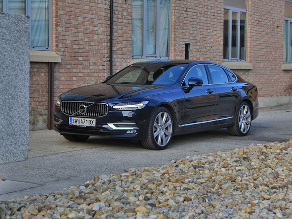 Volvo s90 t5 geartronic inscription testbericht 010