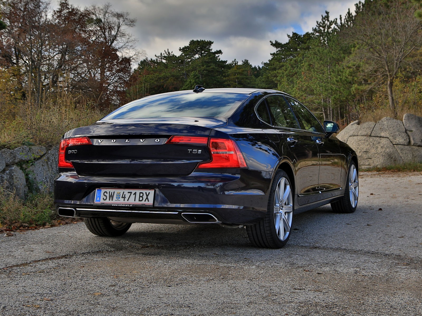 Volvo s90 t5 geartronic inscription testbericht 023
