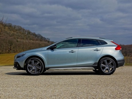 Volvo v40 cross country t5 awd geartronic testbericht 010