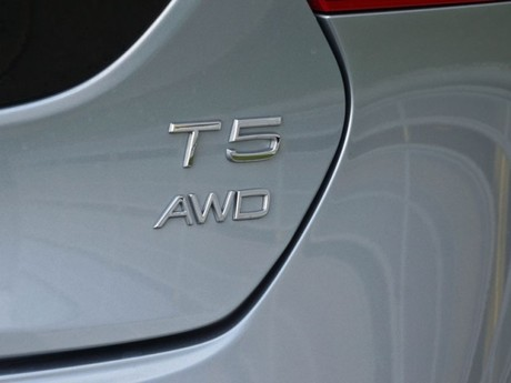 Volvo v40 cross country t5 awd geartronic testbericht 020
