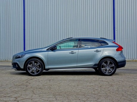 Volvo v40 cross country t5 awd geartronic testbericht 025