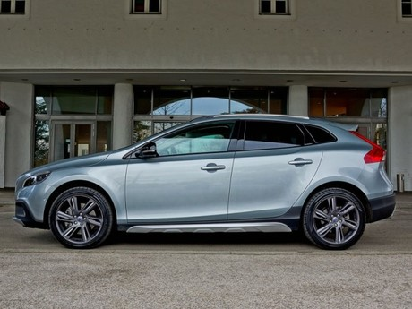 Volvo v40 cross country t5 awd geartronic testbericht 031