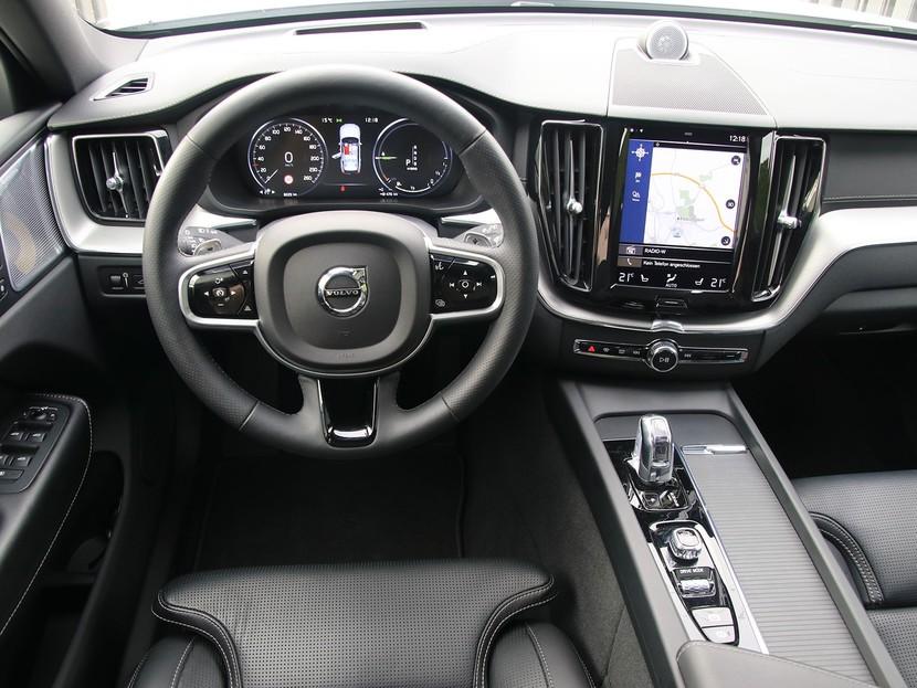 2017 Volvo Xc90 Hybrid >> Der neue Volvo XC60 - Testbericht ::: auto-motor.at