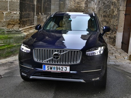 Volvo xc90 t6 awd geartronic inscription testbericht 016